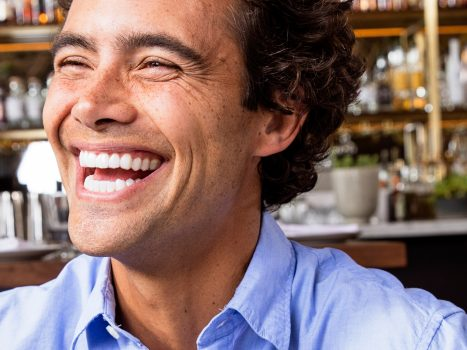 Invisible Treatment with Invisalign